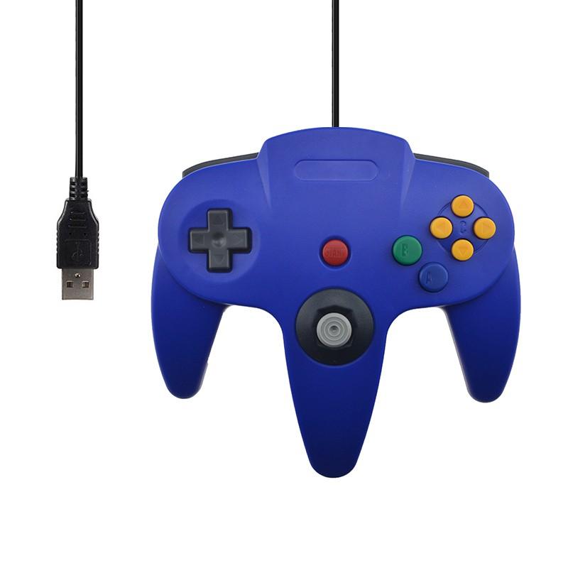 USB Blue