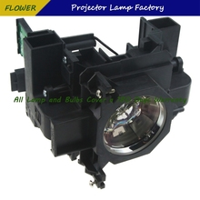 POA-LMP136 Replacement Projector Lamp with Housing for SANYO PLC-XM150/ PLC-XM150L/PLC-ZM5000L/ PLC-WM5500/ PLC-ZM5000