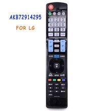 O Controle Remoto Original novo AKB72914295 Apto Para LG TV LCD HDTV 3D AKB72914293 AKB72914296 AKB72914297