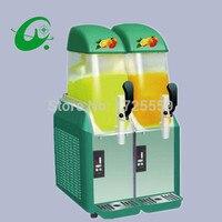 X 240 одноцилиндровые машины для смузи коммерческие снежные плавильные печи холодные напитки снегоуборочная машина диспенсер сока