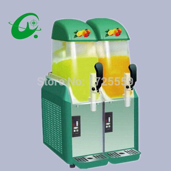x240 slush machines commercial snow melting machines cold drinks machine snow - Slushie Machines