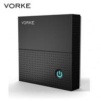 In Stock! VORKE Z6 KODI 17.3 Android 7.1.2 Smart TV BOX Amlogic S912 4K TV BOX 3GB DDR4 32GB eMMC5.0 AC WIFI 1000M Bluetooth 4.1