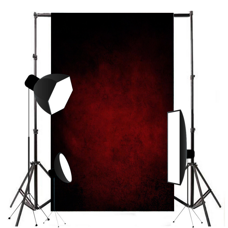 5x7FT Valentine's Day Red Photography Backdrop Retro Abstract Background For Studio Photo Prop 5x7ft white backdrop board photo background photography white studio cloth flower rattan corridor