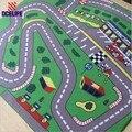 Baby Kid Novo Veículo Brinquedo Esteira do Jogo Rastejando Jogo Tapete Tapetes de Carpete Cobertor Multifunções Baby Kid Infantil Toy Story