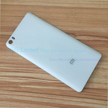 For Xiaomi Mi Note Battery Cover High Quality Battery Cover Back Glass Housing Case for Xiaomi Mi Note Pro Smartphone