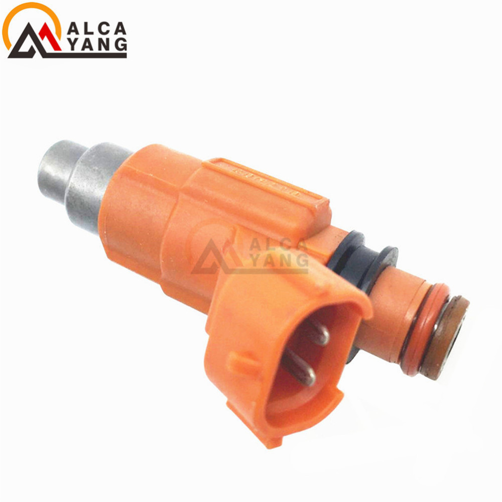 4pcs Flow Matched Fuel Injectors for Yamaha Outboard Mitsubishi Eclipse Galant For Chevrolet Dodge Chrysler Suzuki INP771 CDH210