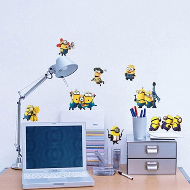Online Shop Serventi interruttore adesivi murali anime immagini 3d ...