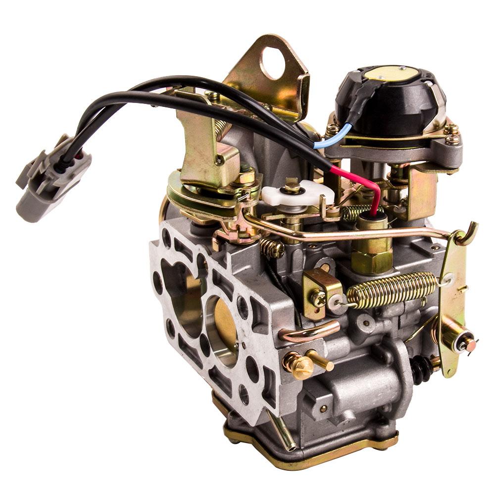 For Nissan 720 Pickup 2.4L Z24 Engine 1983-1986 Carburetor Car Carb Replacement 16010-21G61 carburetor carb for nissan a12 cherry pulsar vanette truck datsun sunny b210 pulsar truck 16010 h1602 16010h1602 16010 h1602