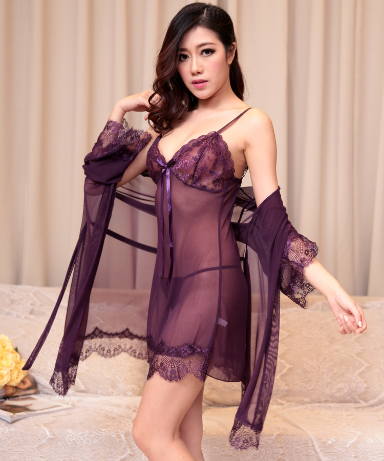 Aliexpress.com : Buy 2017 New Summer Women Sleepwear Sexy Night ...