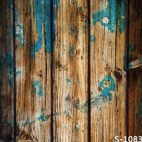 3x5ft wooden floor photography background for cute children wood boy newborn photo Photography Studio backdrop in Background from Consumer Electronics