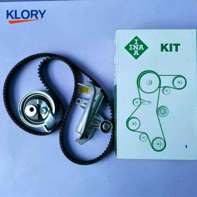 5300181100 Timing kit for Audi A6 (C5) 1.8T / Passat B5 1.8T turbo repair kit rebuild kits gt1749v 454231 5007s 454231 028145702h for audi a4 b5 b6 a6 c5 vw passat b5 avb bke ahh afn 1 9l