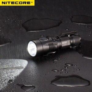 Image 5 - NITECORE MH20GT 충전식 7 모드 1000LMs XP L HI V3 LED 램프 방수 손전등 18650 배터리
