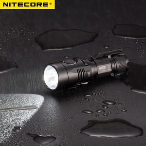 Image 5 - NITECORE MH20GT Rechargeable 7 Modes 1000LMs XP L HI V3 LED Lamp Waterproof Flashlight 18650 Battery