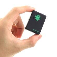 Mini A8 Rastreador Veicular GPRS Tracker Locator Real Time Car Kids Pet GSM/GPRS/LBS Tracking Adapter High Quality A8 Mini