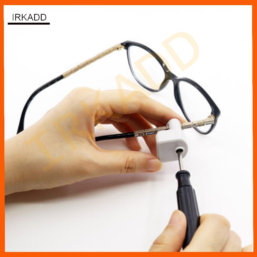 Optical Security Tag Remover Mini Eas Detacher Handheld Detacher For Sunglasses  Tag 1 Piece Free Shippinng