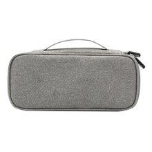 Baona универсальные аксессуары для электроники, дорожная сумка/чехол для жесткого диска/Органайзер для кабеля/защитный чехол-сумка