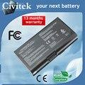 8 bateria do portátil celular para asus m70 m70l m70s x72vr x72f x71vn m70v n70s n90s a42-m70 a32-f70 a32-m70 series