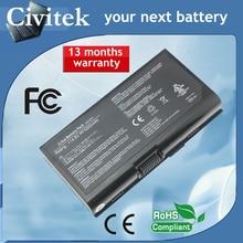 8 Cell Laptop-Batterie für Asus M70 X72VR X72F X71VN M70L M70S M70V N70S N90S A42-M70 A32-F70 A32-M70 Serie