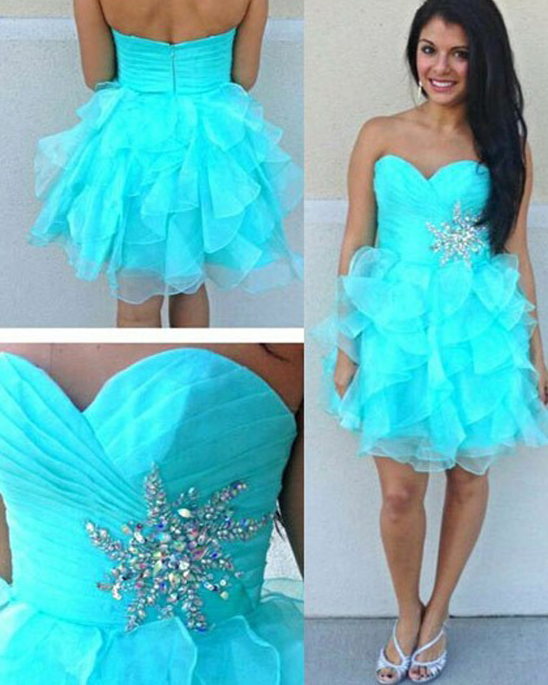 Beautiful Cheap Prom Dresses Online Crest - All Wedding Dresses ...