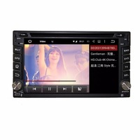 Android 4 4 HD 6 2 Universal Car DVD Playe For HYUNDAI SONATA ELANTRA TERRACAN SANTA