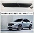 Для Honda HR-V HRV VEZEL XR-V XRV 2014-2019 Задняя Крышка багажника защитный щит высокого качества автомобильные аксессуары черный бежевый