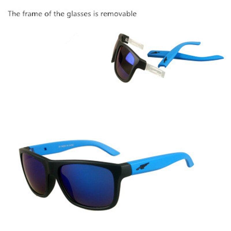 Gafas de sol montura cuadrada gafas para hombres UV400 gafas de sol de los hombres okulary oculos sol masculino