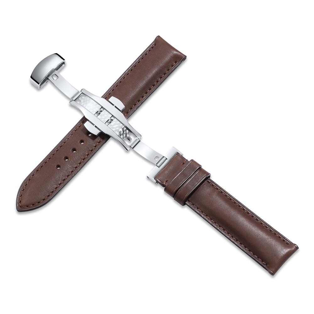 iStrap 퀵 릴리즈 손목 시계 18mm 19mm 20mm 21mm 22mm 시계 - 시계 액세서리 - 사진 3