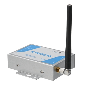 Image 4 - Uzaktan kapı kontrol telefon açacağı sallayarak operatörü açma Gsm kapı kablosuz Rtu5035 erişim 900/1800 Mhz açacağı anahtarı Rela
