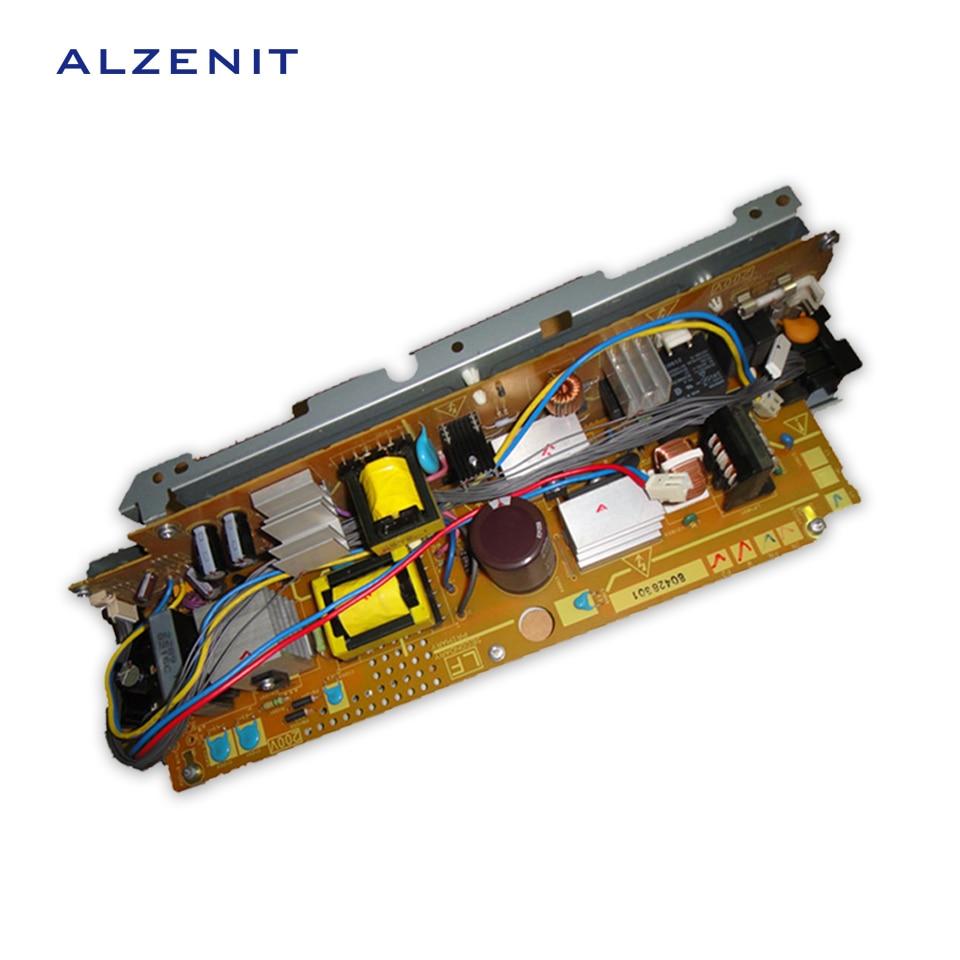 For HP351 451 LaserJet M351 M451 Original Used Power Supply Board Printer Parts 220V On Sale original led42860ix jc180s 4mf01 47131 220 0 0127907 used disassemble