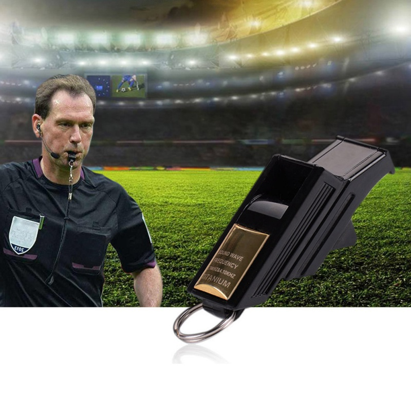Professional Football Referee Whistle Basketball Volleyball Whistle Sports Teacher Post Sport Souvenirs Whistles