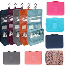 Multifunction Creative Travel Toiletry Bag Organizer Women Cosmetic Case Makeup Beauty Hanging Bag Pouch Case multifunction creative travel toiletry bag organizer women cosmetic case makeup beauty hanging bag pouch case
