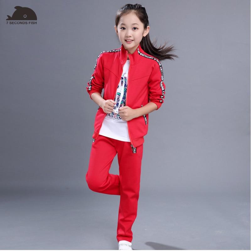 балалар киімі 2018 қыздар киімі 4-15 - Балалар киімі - фото 1