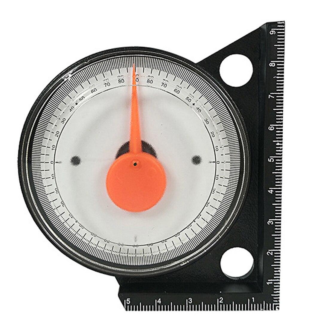 medidor de nível de inclinômetro para medição