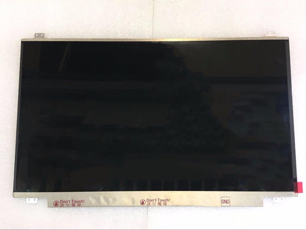 цена на 17.3 inch 3D LED LCD Screen B173QTN01.4 For Dell Alienware M17 R4 UHD QHD 120HZ 2560x1440 Display Panel