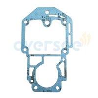 Прокладка для подвесного двигателя Yamaha  689-45113-A1  30HP  689-45113-A1