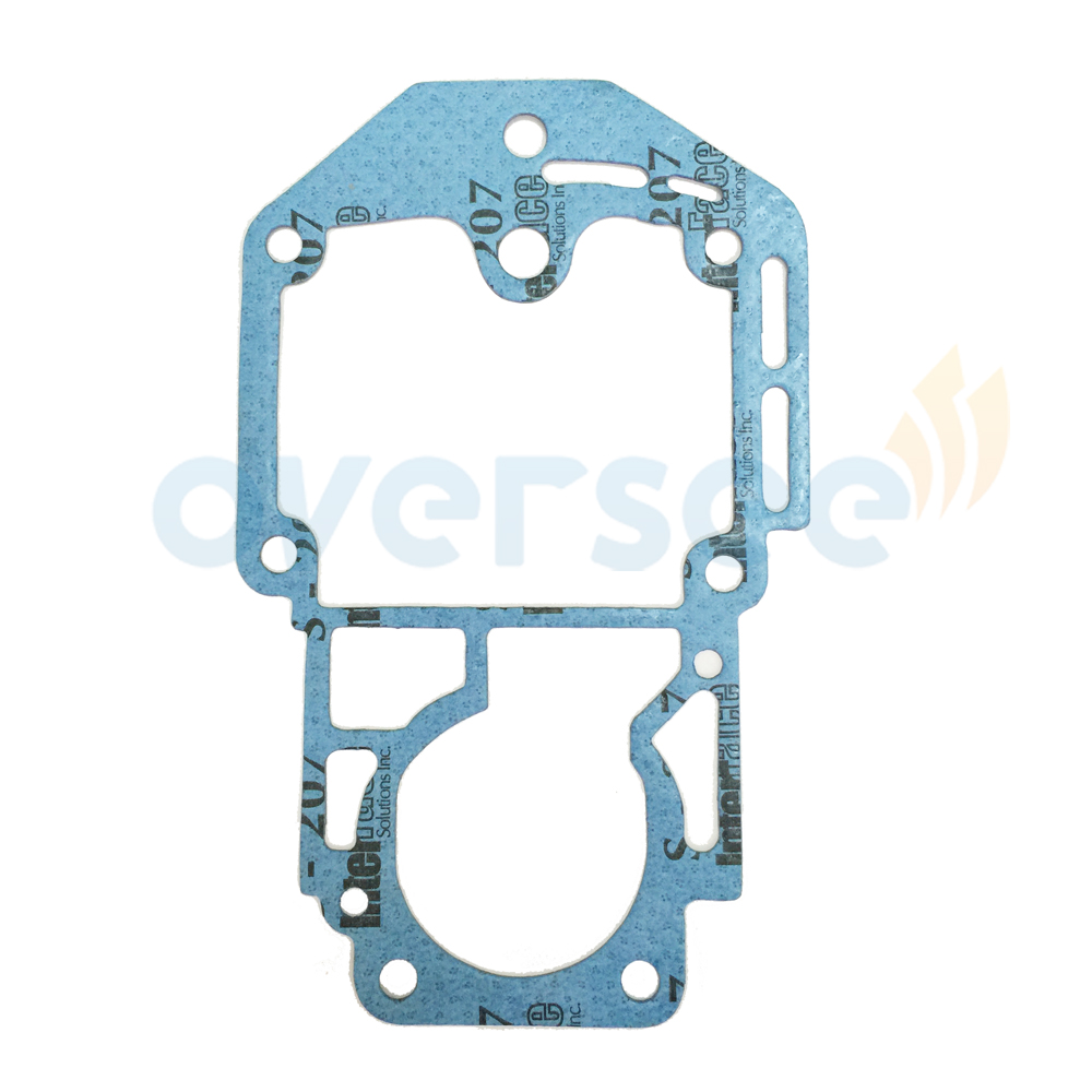 OVERSEE 689-45113-A1 Gasket For Yamaha Outboard Engine 30HP Motor 689-45113-A1