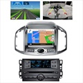 Android Car Multimedia Stereo For Chevrolet Captiva 2011+ Radio CD DVD Player GPS Navigation Audio Video S160 System