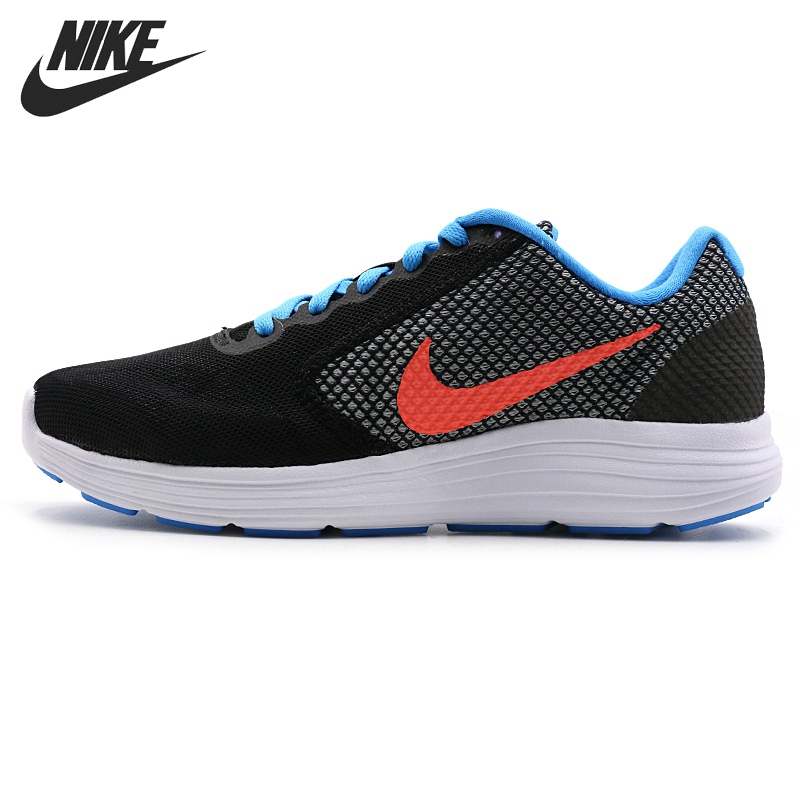 Original New Arrival  NIKE REVOLUTION 3 Women's  Running Shoes Sneakers new arrival iron