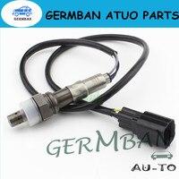 New Manufacture Lambda Sensor 5wires band Oxygen O2 Sensor For Mazda 5 Mazda 6 Atenza 2.0 Part No# LF4J 18 8G1B LF4J188G1B