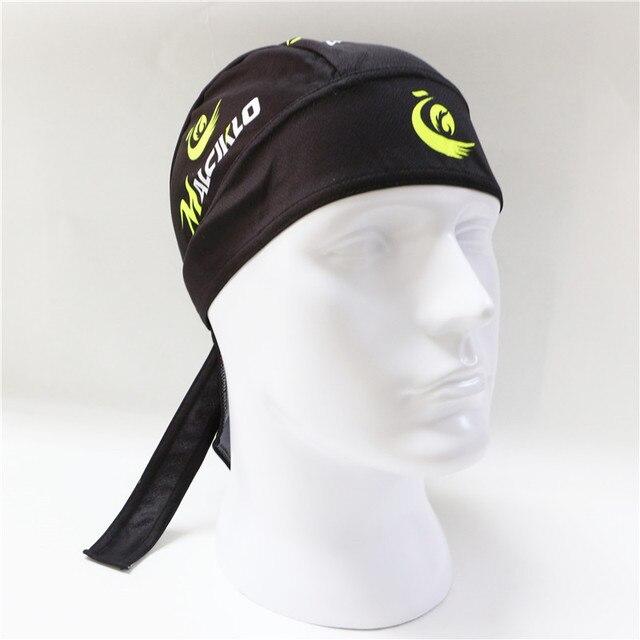 Ciclismo Pirate MTB Riding Cap Headscarf 4