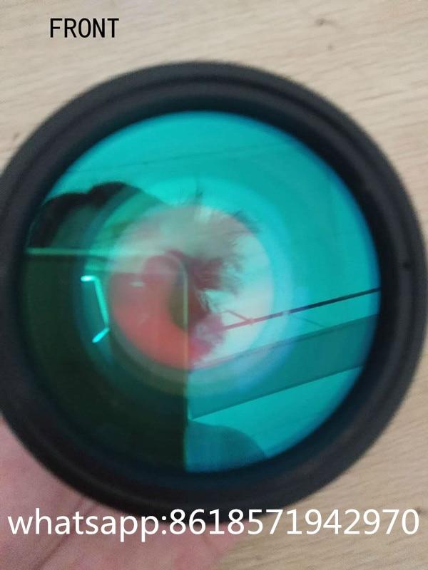 Fiber laser marking machine accessories Laser lens 250 300*300mm marking scope