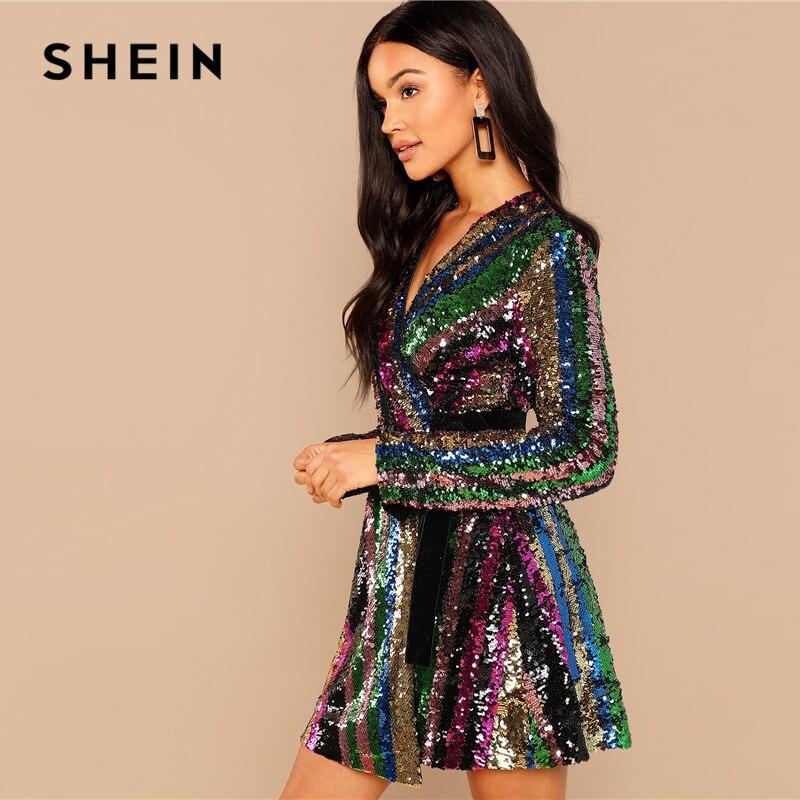 elbise Elbiseler Bel SheIn