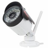 2MP 1080P Ip Camera Wifi Wireless Full HD Wi Fi Camara IR Night Vision Outdoor Waterproof