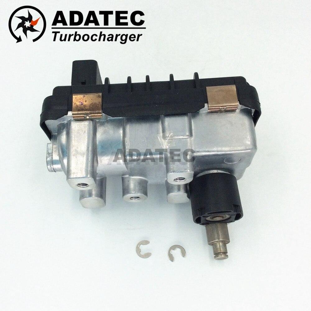Véritable Turbocompresseur Électronique Actionneur pour AUDI 2.7 3.0TDI G-021 G-21 G21 767649 6NW009550 turbo wastegate