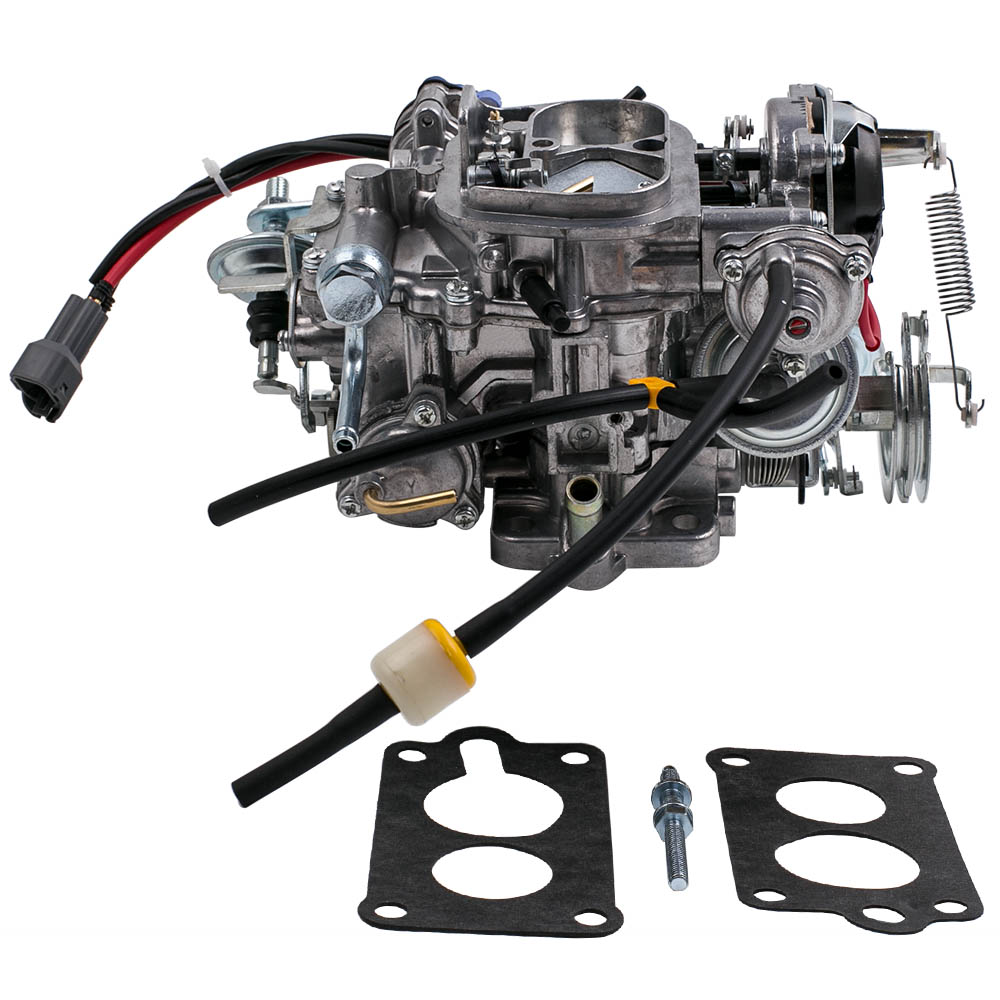 small resolution of carburetor carbs style electric choke for toyota pickup corona 22r 2110035520 for hilux 88 98 pickup 81 95 celica 83 coaster 80 in carburetors from