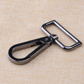 1 1/2 inch Swivel hook Purse hook Gunmetal