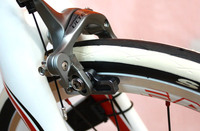 Litepro aluminum bicycle caliper brake extend V brake adapter bmx 451 refit bmx accessories