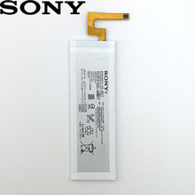 Sony New Original 2000mAh AGPB016-A001 Battery For SONY Xperia M5 Dual E5663 E5653 E5603 Phone Replacement With Tracking Number все цены
