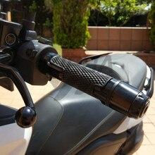 7/8 CNC Motorcycle Motorbike Anti-Skid scooter Handle Grips 22mm Bar Hand Handlebar grips For KTM 125 DUKE 125DUKE DUKE125