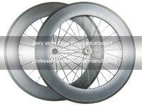 Дороги углерода колеса керамические велосипед концентратор 700C 88 мм довод racing wheel оптовая, углерода шоссейные колеса
